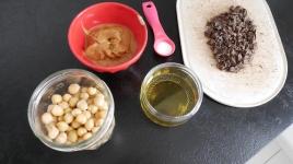 Cookies moelleux sans farine au beurre de cacahuète (2)